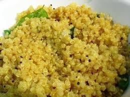 Groene quinoa